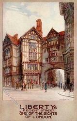 2865: Grossbritannien - Postkarten
