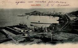 1740: Aserbeidschan - Postkarten