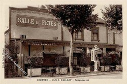 140390: Frankreich, Departement Isère (38)