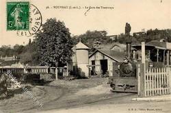 140380: France, Departement Indre-et-Loire (37)