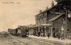140600: France, Departement Nord (59)