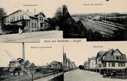 119150: Deutschland Ost, Plz Gebiet O-91, 915-916 Stollberg
