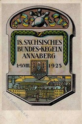119300: Germany East, Zip Code O-93, 930-932 Annaberg-Buchholz