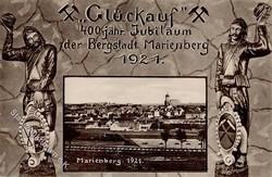 119340: Deutschland Ost, Plz Gebiet O-93, 934 Marienberg
