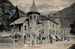 160100: Italien, Region Trentino Südtirol (Tentino-Alto Adige)