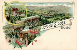 5760: Slowakei - Postkarten