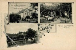 103550: Deutschland West, Plz Gebiet W-35, 355 Marburg