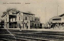 105030: Deutschland West, Plz Gebiet W-50, 503 Hürth- Rheinl.