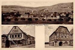 106970: Deutschland West, Plz Gebiet W-69, 697 Lauda-Königshofen