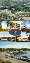 2530: Finnland - Postkarten
