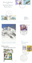 7650: Collections and Lots Topics