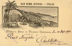 160060: Italien, Region Ligurien (Liguria)