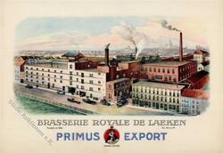 130010: Belgien, Region Brüssel-Hauptstadt / Provinz Wallonisch-Brabant / Provinz Flämisch-Brabant (1XXX)