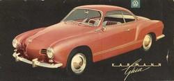 861020: Vehicles, Cars, Volkswagen-VW