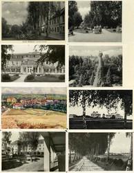 6330: Tschechische Republik - Postkarten