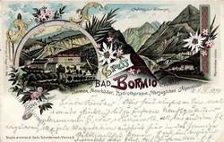 160070: Italien, Region Lombardei (Lombardia)