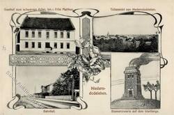 113100: Deutschland Ost, Plz Gebiet O-31, 310-312 Magdeburg Land