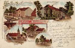 113240: Deutschland Ost, Plz Gebiet O-32, 324 Haldensleben