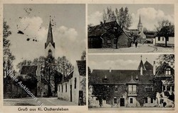 113230: Deutschland Ost, Plz Gebiet O-32, 323 Oschersleben - Postkarten