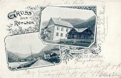 160100: Italien, Region Trentino Südtirol (Tentino-Alto Adige) - Postkarten