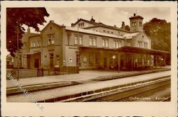 113230: Deutschland Ost, Plz Gebiet O-32, 323 Oschersleben