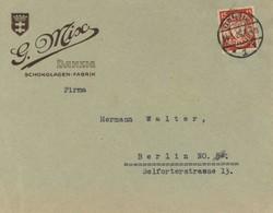 340: Danzig - Besonderheiten