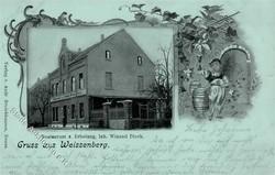 104040: Deutschland West, Plz Gebiet W-40, 404 Neuss