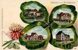 2355: Denmark - Picture postcards