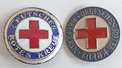 303050: Int. Organisations, Red Cross, other