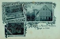 103100: Deutschland West, Plz Gebiet W-31, 310 Celle