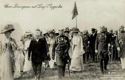 243434: History, German Aristocracy, Wilhelm II