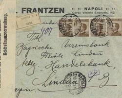 3415: Italien - Besonderheiten