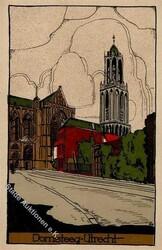 170110: Niederlande, Provinz Utrecht