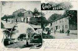 102200: Deutschland West, Plz Gebiet W-22, 220 Elmshorn