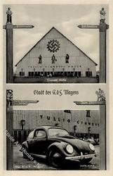 861020: Fahrzeuge, Autos, Volkswagen-VW