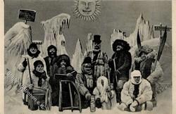 161000: Expeditionen, Arktis,