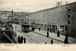4710: Norwegen - Postkarten