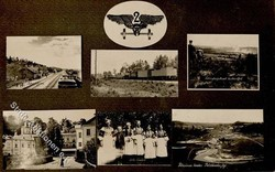 2455: Estland - Postkarten