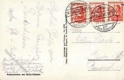 259: German Ship post, generally