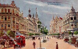 1935: Brazil - Picture postcards