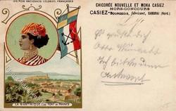 4400: Martinique - Postkarten