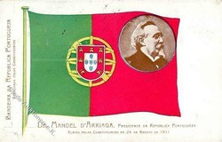 5255: Portugal - Picture postcards