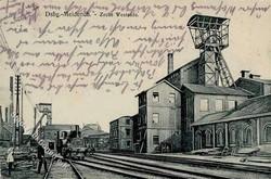 104100: Deutschland West, Plz Gebiet W-41, 410 Duisburg