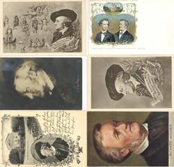 501214: Musik, Komponisten, Wagner
