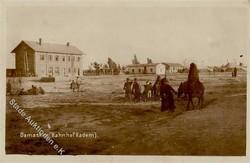 6140: Syrien - Postkarten