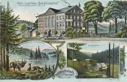 116300: Germany East, Zip Code O-63, 630-632- Ilmenau