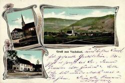 116100: Germany East, Zip Code O-61, 610 Meiningen