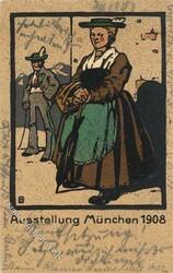 15: Altdeutschland Bayern - Privatganzsachen