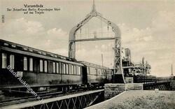 112500: Deutschland Ost, Plz Gebiet O-25, 250-255 Rostock