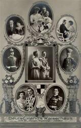243400: History, German Aristocracy, general